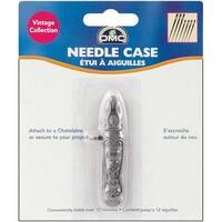 Metal Needle Case-