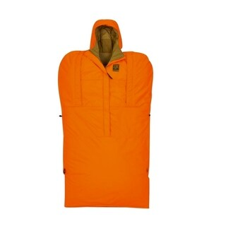 Slumberjack Thermal Cloak Blaze Orange