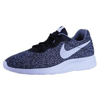 c1771928c3424 Shop Nike 844887-010   Tanjun SE Running Shoes Black Pure Platinum Cool Grey  (10.5 D(M) US) - Free Shipping Today - Overstock - 20976208