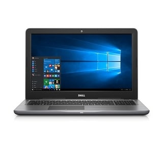 Dell Inspiron 15 5000 15-5567 Notebook i5567-1836GRY Inspiron Notebook