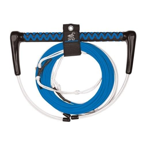 Airhead Dyneema Fusion Rope - Electric Blue Dyneema Fusion Rope