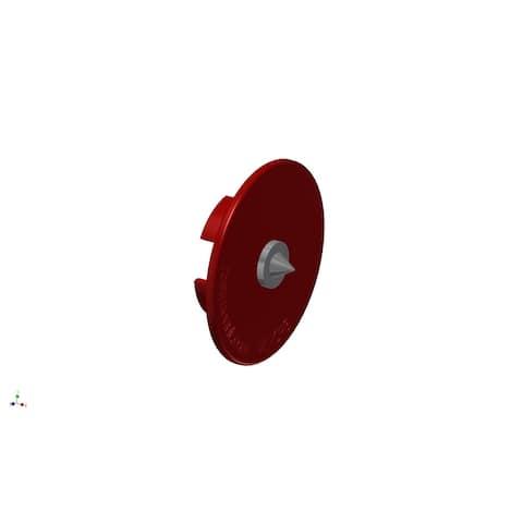 Sugatsune VL-CP3 Low Profile Tip Panel Center Point
