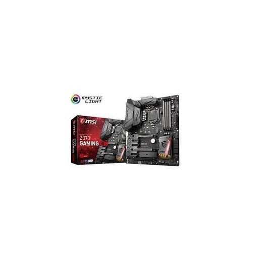 Msi - Components - Z370 Gaming M5