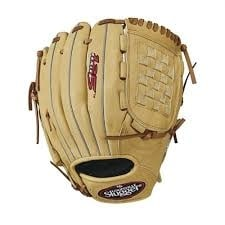 "Wilson Sports - Wtl12lb1712lht - 125 Series 12"" Baseball Glove"