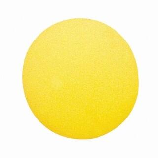 Foam Ball 7 Uncoated Yellow