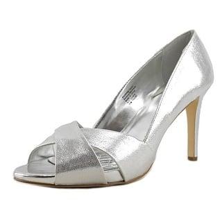931b1f184 Buy Silver Alfani Women s Heels Online at Overstock.com