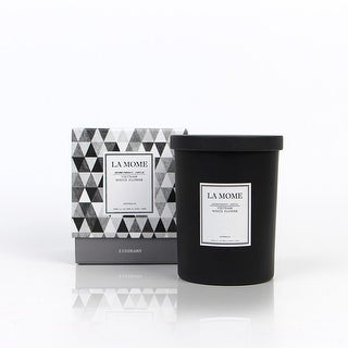 La Mome Luxury Vietnam White Florwer Soy Wax Scented Candle