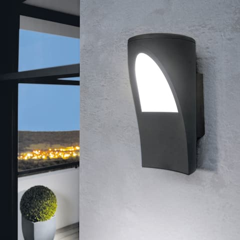 Eglo USA Propenda 96008A Outdoor Wall Light