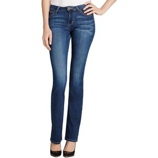 Joe's Jeans Womens The Honey Bootcut Jeans Curvy Japanese Denim