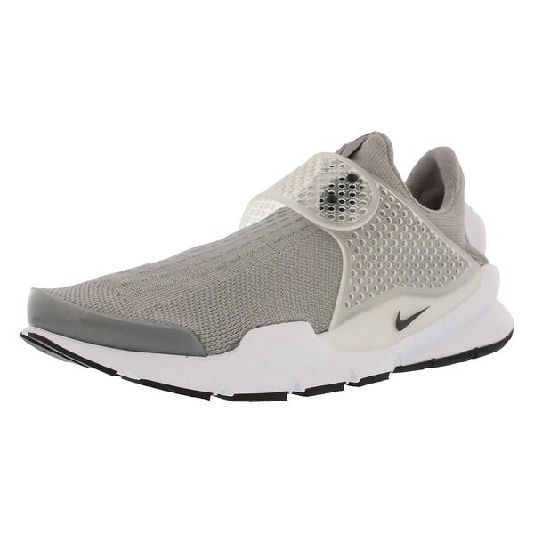 the best attitude 568a3 87846 Shop Nike Sock Dart Running Men's Shoes Size - 13 D(M) US ...