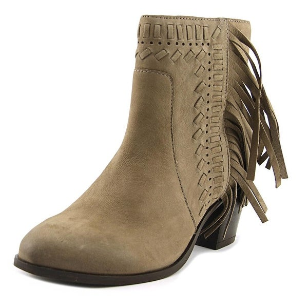 Mia Elina Taupe Boots