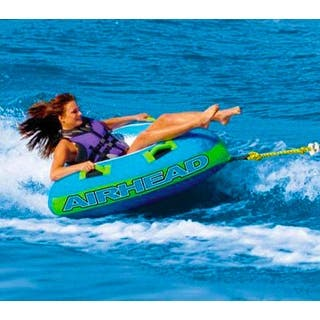 Airhead AHSL12 Slide Water Sport|https://ak1.ostkcdn.com/images/products/is/images/direct/7a75abaf75ad995308b0b2d043a308be1cfca002/Airhead-AHSL12-Slide-Water-Sport.jpg?impolicy=medium