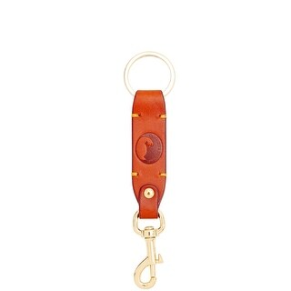 Dooney & Bourke Concord Accessories Carpenter Key Chain (Introduced by Dooney & Bourke at $48 in Aug 2016)