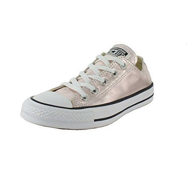 Converse Unisex Chuck Taylor All Star, Rose Quartz/White/Black