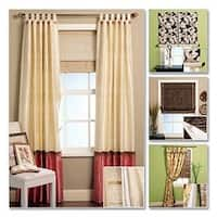 All Sizes In One Envelope - Window Treatments