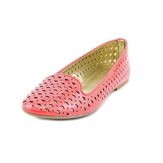 Style & Co Blidge Women Round Toe Synthetic Pink Flats