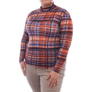 Suno Long Sleeve Turtleneck Sweater Women Regular Sweater
