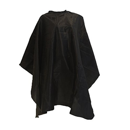 LCL Beauty Large Ultra-Soft Chemical-Proof and Waterproof Cutting Cape