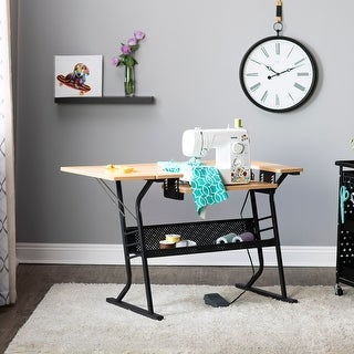 Link to Studio Designs Eclipse Sewing Machine Table Similar Items in Sewing & Quilting