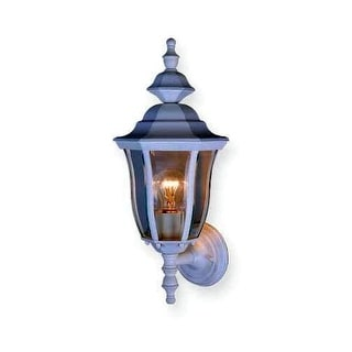 Vaxcel Lighting OW24381 Birchard 1 Light Outdoor Wall Sconce - 8 Inches Wide