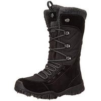 Icebug Womens Diana BUGrip Winter Boots Suede Traction