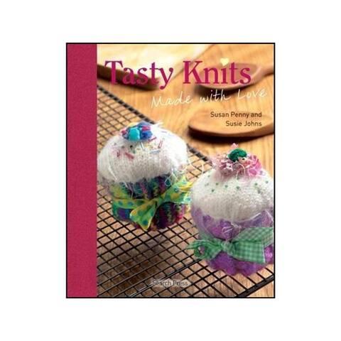 9781844486663 search press tasty knits bk