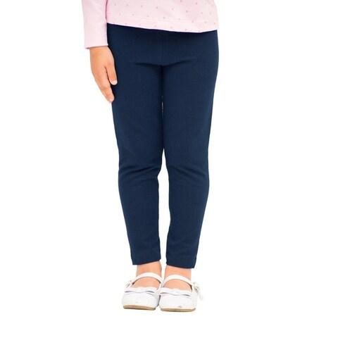 Pulla Bulla Toddler Girls' Leggings Color Tight Pants