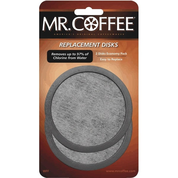 Mr. Coffee Mr Coffee Filter Disc