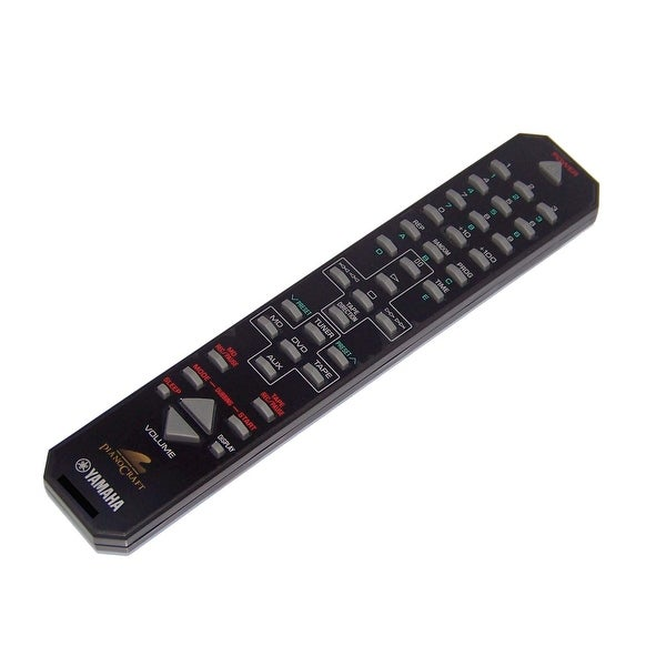 OEM Yamaha Remote Control Originally Shipped With MCR-E600, MCRE600