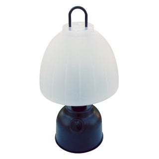 Dorcy 41-1016 Portable Indoor & Outdoor Table Lamp Light With Hanging Hook