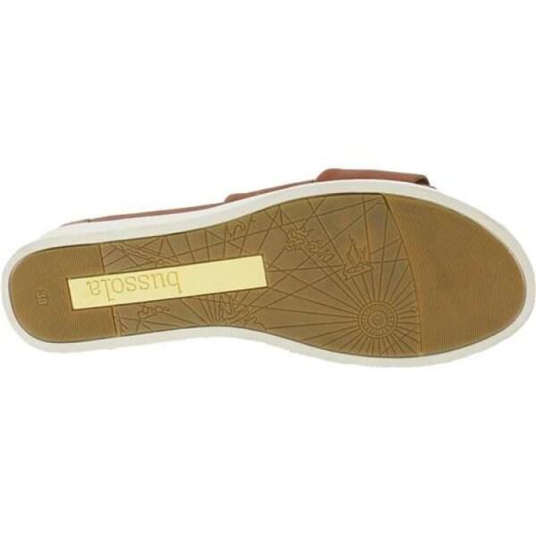 BUSSOLA Womens peg Open Toe Casual Ankle Strap Sandals - 6.5
