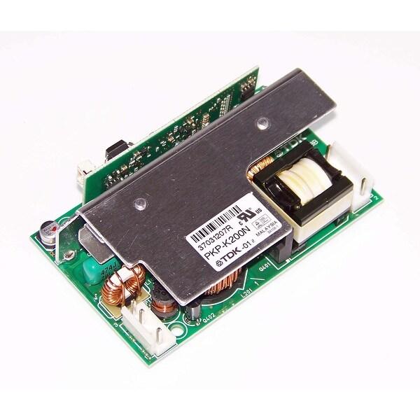 Epson Ballast For: EB-S82, EB-W7, EB-W8, EB-X7, EB-X72, EB-X8, EB-X8E, EH-TW450