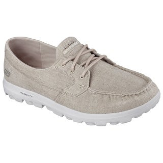 Skechers 53627 NAT Men's CONTINENTAL Casual