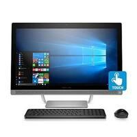 HP 27A230 27 in. i5-7400T 12GB RAM, 1TB Hard Drive Windows 10