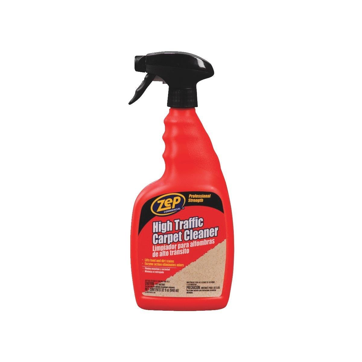 Zep High Traffic Carpet Cleaner Instructions Carpet