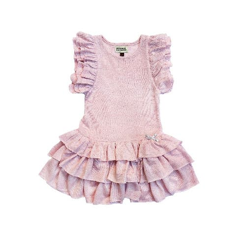 b08520b77d1d Buy Girls' Dresses Online at Overstock | Our Best Girls' Clothing Deals