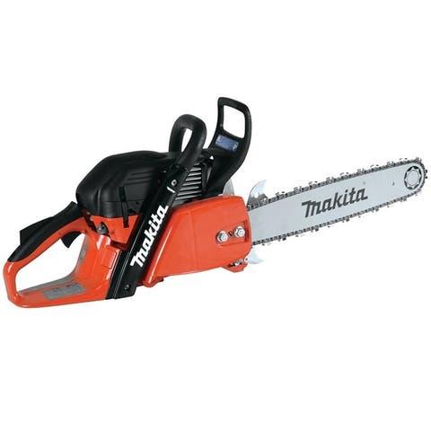 """Makita EA6100PREG Chain Saw, 18"""", 61 CC Engine"""