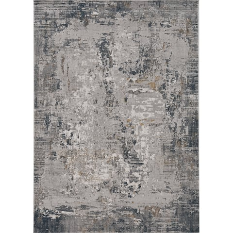 The Gray Barn Spade Natural Stone Area Rug