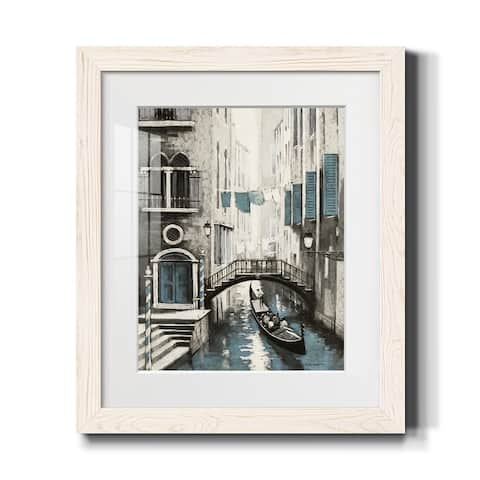 Venice I-Premium Framed Print - Ready to Hang