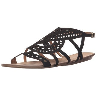 Report Women's Lidia Flat Sandal