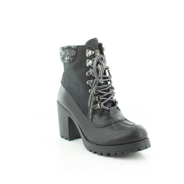 Ziginy Mila Women's Boots BLKFX