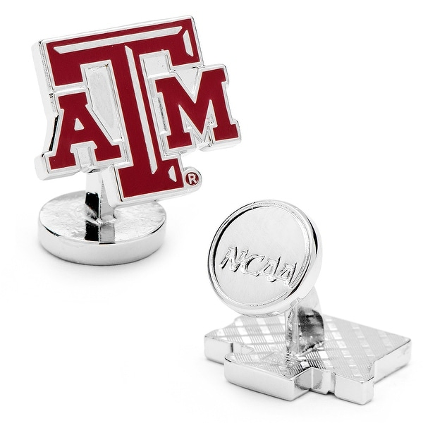 Palladium Texas A&M Aggies Cufflinks