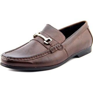 Stacy Adams Ellory Men Moc Toe Leather Loafer