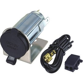 Victor Accessory Power Outlet