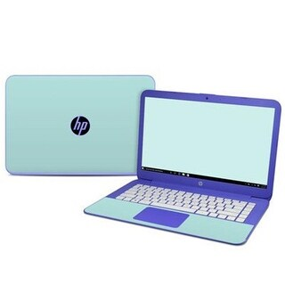 DecalGirl HS14-SS-MNT HP Stream 14 in. Skin - Solid State Mint
