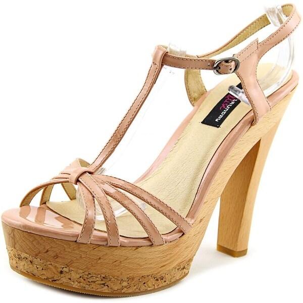 Chinese Laundry Elise Better Day Women Blush Sandals
