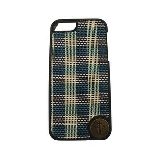 Focused Space Cell Phone Case Textured Hard Shell