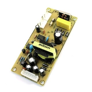 Replacement Part Universal Power Supply Circuit Board for VCD Player
