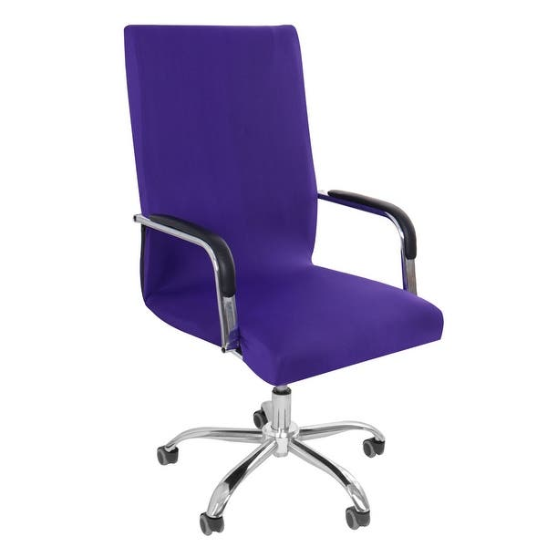 Swivel Computer Chair Cover