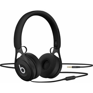 Apple Beats by Dr. Dre EP On-Ear Headphones (Refurbished)